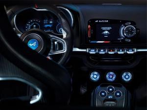 Renault reveal Alpine Vision concept